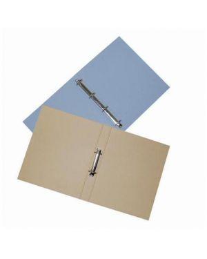 Cart anelli presspan 2r blu Brefiocart 0208813B 8014819003734 0208813B