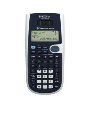 Ti 30x plus Texas Instruments TI30XPLUS 3243480105972 TI30XPLUS by No