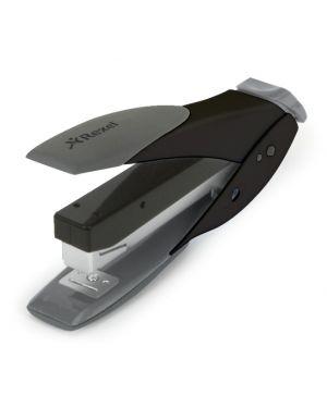 Cucitrice da tavolo easy touch 30 nero/grigio rexel 2102548_61856