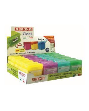 temoeramatite 2 fori colorpast Arda TE800KCPSC 8003438022745 TE800KCPSC