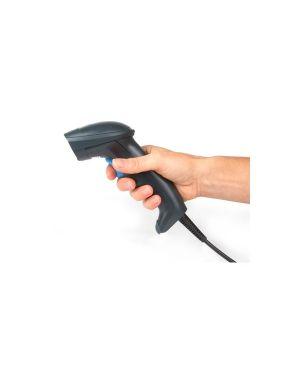 Barcode scanner laser 1d usb Hamlet HBCS1D10U 8000130592651 HBCS1D10U