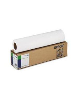 Singleweight matter paper rotoli Epson C13S041746 10343848290 C13S041746