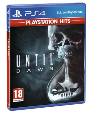 Ps4 until dawn hits Sony 9443278 711719443278 9443278