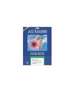 Carta inkjet a4 10fg trasferimento termico x tessuti scuri as marri 9275_62411 by As Marri