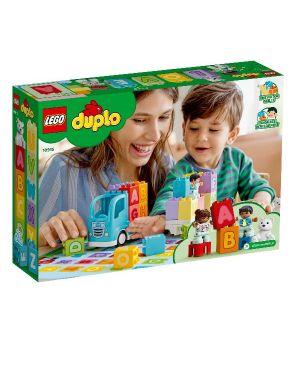 Camion dell alfabeto- dl Lego 10915 5702016617764 10915