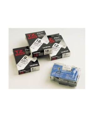 Cass da 9mm nera su fondo blu Brother TZE521 4977766052276 TZE521