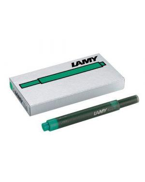 t10 cartuccia inchiostro verde Lamy 1211478 4014519114789 1211478