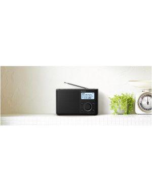 Radio dab - dab+ xd-rs61d nero Sony XDRS61DB.EU8 4548736056381 XDRS61DB.EU8