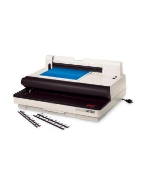 Rilegatrice gbc surebind system 2 GBC A9707051 80509070513 A9707051