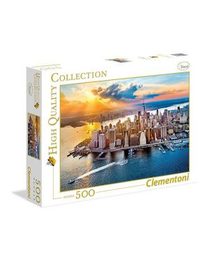 500pz-  new york Clementoni 35038 8005125350384 35038 by No