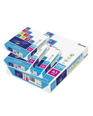 Carta bianca color copy 320x450mm 120gr 250fg sra3 mondi 6334 9003974414553 6334_63453 by Esselte