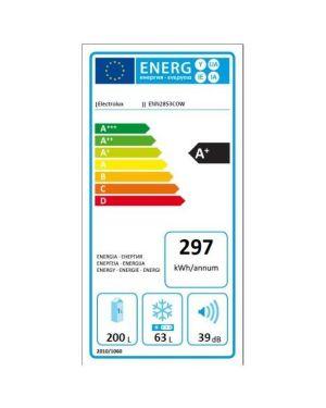 Electrolux frigo combi enn2853cow Electrolux 925501023 7332543419302 925501023 by No