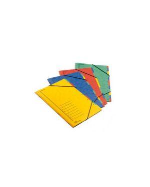 Monitore 1/7 f.To 24x34cm colori assortiti art. 637a 637A_63678 by Fraschini