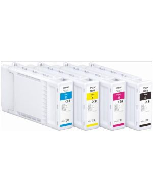 Cart.ink xd2 magenta 350ml Epson C13T41F340 8715946633176 C13T41F340