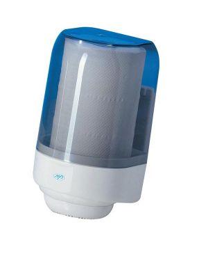 Dispenser asciugamani spirale mini prestige mar plast A58271 8020090029301 A58271_64274