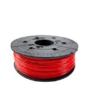 Abs red 600 gr da vinci 1.0 XYZ Printing RF10XXEU03B 4715872740096 RF10XXEU03B