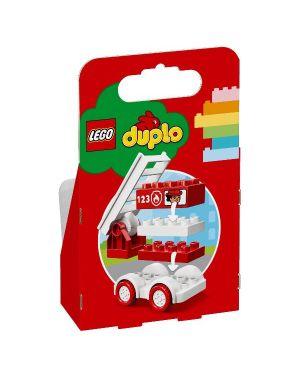 Autopompa- dl Lego 10917 5702016618075 10917