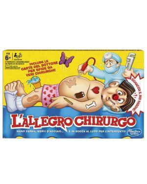 L allegro chirurgo Hasbro B2176456 5010993306909 B2176456 by No
