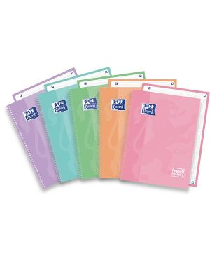maxi spir pastel1 a4  1r ver Oxford 400115569 8006779021057 400115569