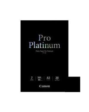 Pt-101 a3 20sh-pro platinum paper Canon 2768B017 13803092899 2768B017