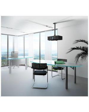 Staffa soffitto slimstyle ce400 Meliconi 480862 8006023230600 480862