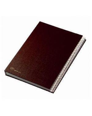 Classific numerico 1 scala rosso Fraschini 643-ER 8027032020013 643-ER