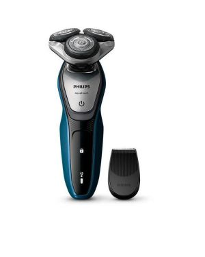 Philips rasoio elettr aquatouch Philips S5420/06 8710103738121 S5420/06