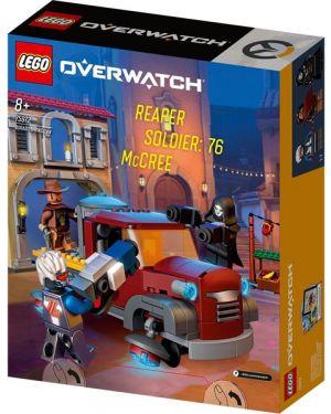 Resa dei conti a el dorado Lego 75972 5702016368499 75972