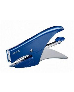 Cucitrice leitz 5547 blu met Leitz 55470033 4002432357574 55470033