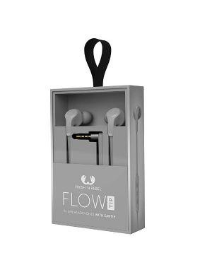 Flow tip in-ear headphones ice grey Fresh 'n Rebel 3EP500IG 8718734657583 3EP500IG