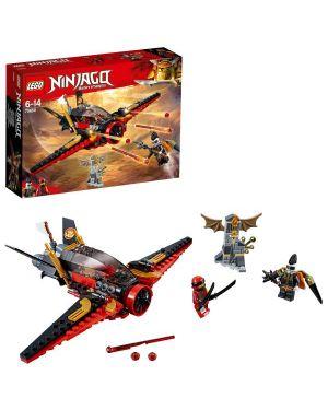 L ala del destino - ninjago Lego 70650 5702016109856 70650