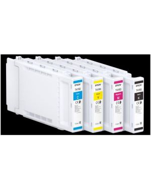 Cart.ink xd2 ciano  110ml Epson C13T41R240 8715946633206 C13T41R240