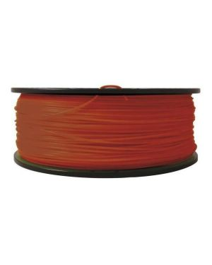 Filament 3d pla 1.75mm red 1kg Verbatim 55320 23942553205 55320