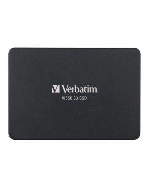 256gb sata3 2.5 ssd 7mm  vi550 Verbatim 49351V 23942493518 49351V by Verbatim