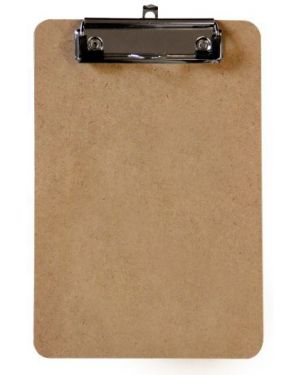 Portablocco in mdf c - molla a5 Scatto 281-A5 8027217541449 281-A5