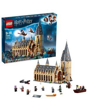 La sala grande di hogwarts Lego 75954 5702016110371 75954