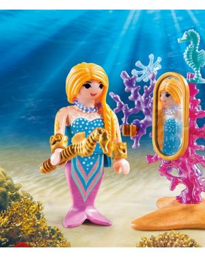 Sirena PlayMobil 9355 4008789093554 9355 by No