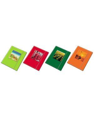 cartella 3 lembi paesaggi Blasetti 4175A  4175A