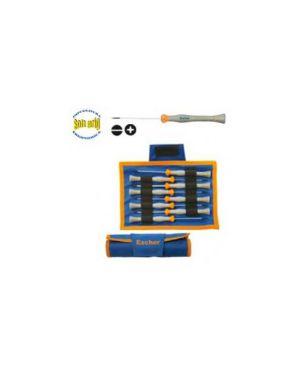 Set 8 giraviti assortiti per elettronica escher 6947/8_65050