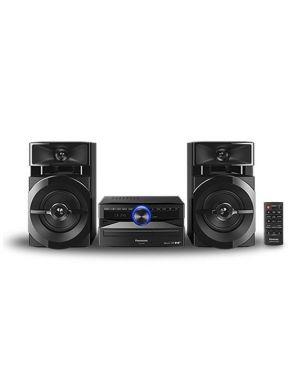 Sc-ux102 dab Panasonic SC-UX102E-K 5025232856503 SC-UX102E-K