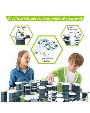 Gravitrax starter kit Ravensburger 27597 4005556275977 27597