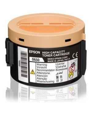 Toner hc al-m1400  2.2kpg 1.400pg Epson C13S050650 8715946487564 C13S050650