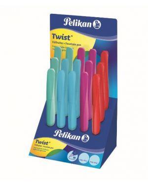 Espo 15 stilografiche twist Pelikan 603089 4012700600295 603089