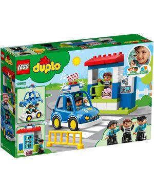 Stazione di polizia Lego 10902 5702016367669 10902
