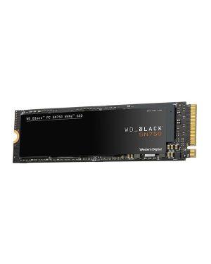 Ssd wd black pcie gen3 500gb m.2 Western Digital WDS500G3X0C 718037865362 WDS500G3X0C by No
