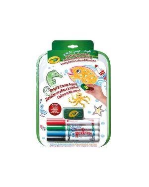 Lavagnetta colora ricolora Crayola 98-2003 71662998233 98-2003