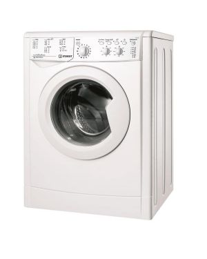 Ind lavatrice frontale 7kg 1000g - m Indesit IWC71052CECO 8007842873696 IWC71052CECO by No