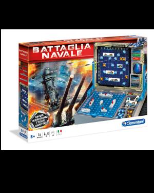Battaglia navale Clementoni 11133B 8005125111336 11133B by No