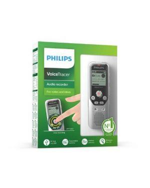 Reg dig 8gb  adpcm con Philips DVT_1250 855971006328 DVT_1250