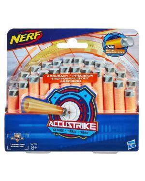 Nstrike accustrike 24 dart refill Nerf C0163EU6 5010993342594 C0163EU6 by No